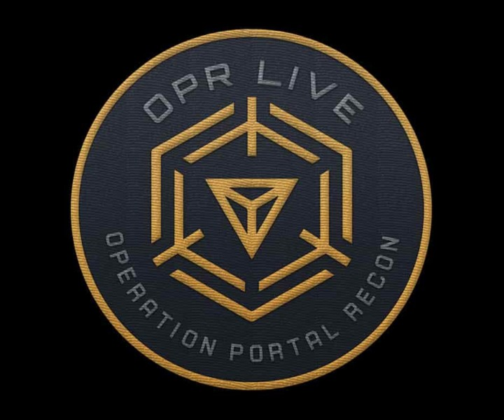 Best of Ingress OPR
